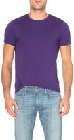 Polo Ralph Lauren Custom-fit logo cotton-jersey t-shirt