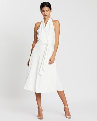 Reiss Piper Dress