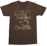 Mighty Fine Men's I got Beans Roasted T-Shirt
