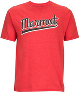 Marmot Field Tee SS