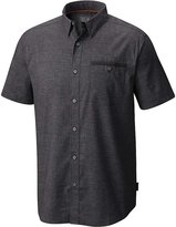 Mountain Hardwear Denton SS Shirt - Men's XL