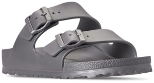 Birkenstock Women's Arizona Essentials Eva Casual Sandals from Finish Line