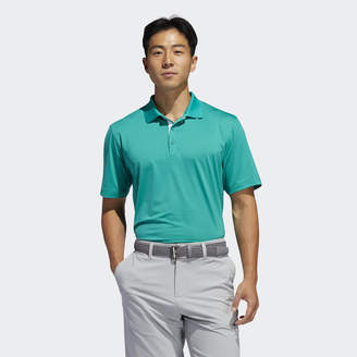 adidas Adipure Essential Polo Shirt