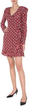 MICHAEL Michael Kors Midi Dress