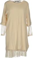 Silvian Heach Short dresses - Item 34738228