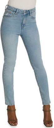 Good American Good Classic Skinny Jeans