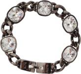 Rebecca Multi Crystal Stone Chain Bracelet