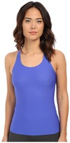 Spanx Perforated Racerback Tank Top