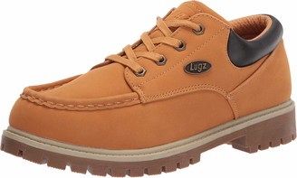 Lugz Men's Province Classic Moc Toe Oxford Fashion Boot
