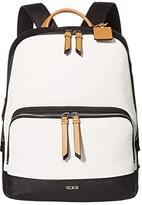 Tumi Varek Hudson Backpack (Spectator) Backpack Bags