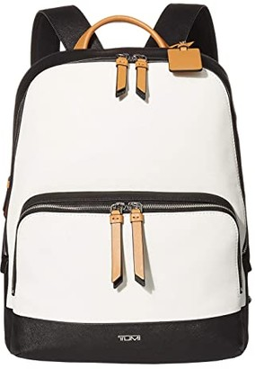 Tumi Varek Hudson Backpack (Spectator) Backpack Bags