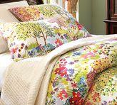 Woodland Organic Duvet Cover & Sham