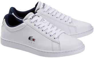 Lacoste Carnaby Evo Sneaker Tri 1 SFA 39SFA0048407