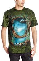 The Mountain Moon Tree T-Shirt