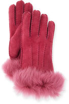 UGG Classic Heritage Toscana Gloves