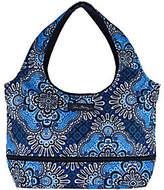 Vera Bradley Lighten Up Expandable Hobo Bag