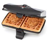 Chef's Choice Chefschoice M853 Deer Head Classic WafflePro Wafflemaker