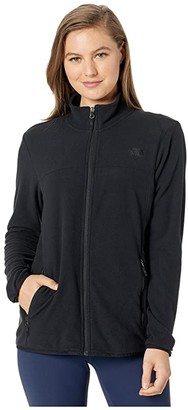 The North Face TKA Glacier Full Zip Jacket