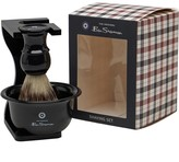 Ben Sherman Mens Shaving Set Black