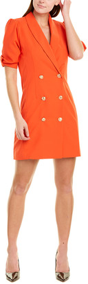 Gracia Sheath Dress