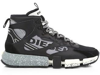 Diesel Padola Mid Trek Sneakers