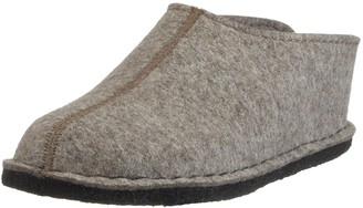 Haflinger Smily Unisex - adults slippers