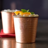 Williams-Sonoma Copper Tumbler