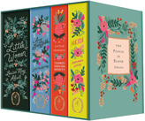 Penguin Books The Puffin in Bloom Collection