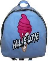 Stella McCartney Falabella cloth backpack