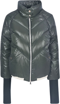 MONCLER GENIUS Quilted Bomber
