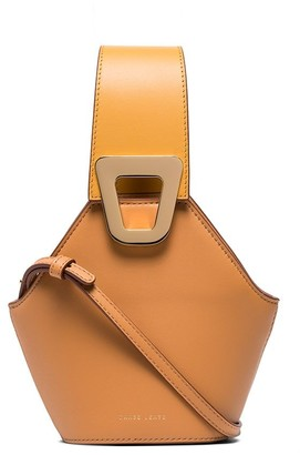 Danse Lente Johnny leather mini bag