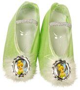 Disney Tinker Bell Kids Costume Ballet Slippers