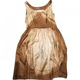Prada Silk mid-length dress