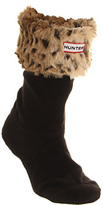 Hunter Short Welly Sock