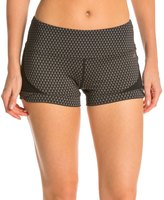 Asics Women's FitSana Jacquard Hot Pant - 8128863