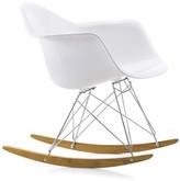 Vitra Eames Plastic Armchair - White