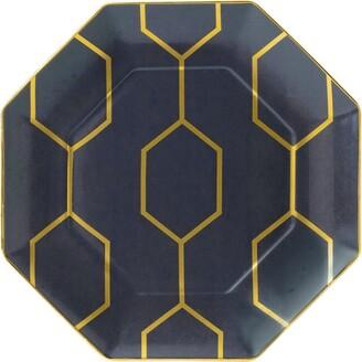Wedgwood Arris Octagonal Plate (23cm)
