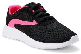 Athletic Works Everyday Mesh Athletic Sneaker (Little Girls & Big Girls)