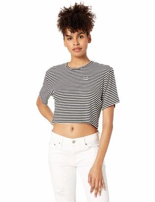 Obey Womens Karman Top T-Shirt