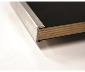 Standard Series Gathering Table Maywood Furniture Edge: Channel Aluminum Edge (CAE)