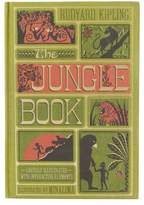 Bookspeed Illustrated The Jungle Book