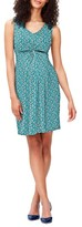 Leota Women's Sleeveless Maternity Dress