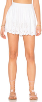 Free People Azalea A Line Short