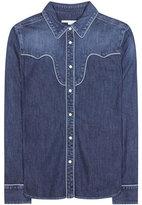 Stella McCartney Denim shirt
