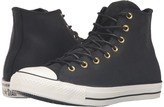 Converse Chuck Taylor® All Star® Leather/Corduroy Hi