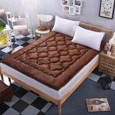 FDVS bedroom thik warm mattress/ student dormitory mattresses/ tatami mattress