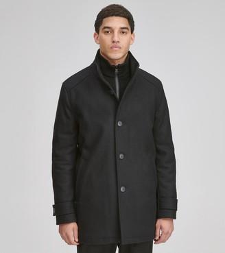 Marc New York   Final Sale Strafford Wool Car Coat
