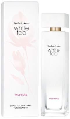Elizabeth Arden Limited Edition White Tea Wild Rose Eau de Toilette Spray