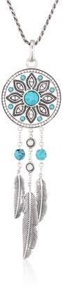 Thomas Sabo Women Silver Jewellery Set - SET0251-646-17-L70