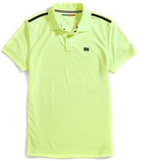 Tommy Hilfiger Final Sale- Custom Fit Sport Polo